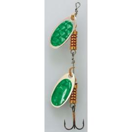Tandem  I č.4-15g zelená perleťová