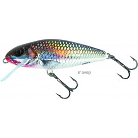 Perch 8 DR HGS