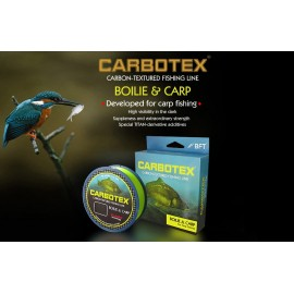 Carbotex Boilie 500m 0,335