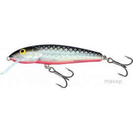 Minnow 5 S GS