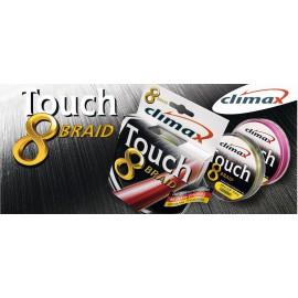 Touch Braid 0,18mm