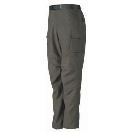 Kalhoty Hike Zone - zelené - vel. L