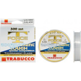 Trabucco vlasec T-Force Tournament Tough 150m