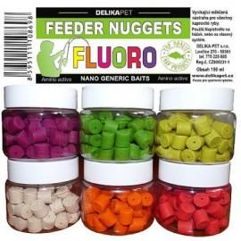 Feeder nuggets FLUORO 12 mm 150 ml