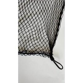 Čeřenová síťka 1x1m - síťovina, oko 6mm