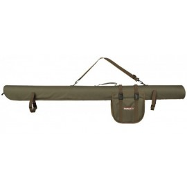 Tubus na dělený prut s kapsou na naviják - Sema/Suretti - 192cm