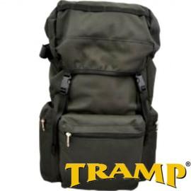 Batoh Tramp 50l - zelená
